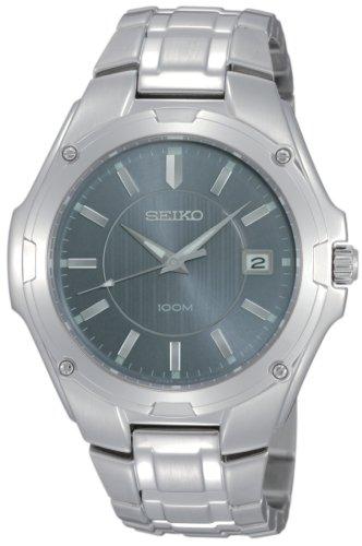 セイコー SEIKO 男性用 腕時計 メンズ ウォッチ ブルー SGEE59 送料無料 【並行輸入品】