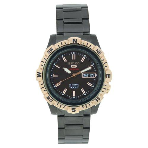 セイコー SEIKO 男性用 腕時計 メンズ ウォッチ ブラウン SRP148 送料無料 【並行輸入品】