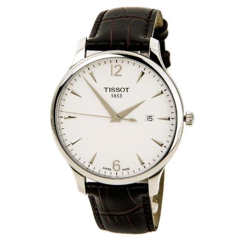 ティソ Tissot 男性用 腕時計 メンズ ウォッチ シルバー T0636101603700 送料無料 【並行輸入品】