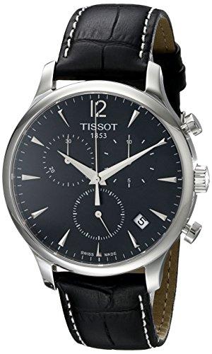 ティソ Tissot 男性用 腕時計 メンズ ウォッチ ブラック T0636171605700 送料無料 【並行輸入品】