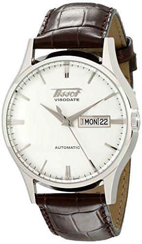 ティソ Tissot 男性用 腕時計 メンズ ウォッチ シルバー TIST0194301603101 送料無料 【並行輸入品】