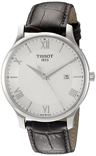ティソ Tissot 男性用 腕時計 メンズ ウォッチ シルバー T0636101603800 送料無料 【並行輸入品】