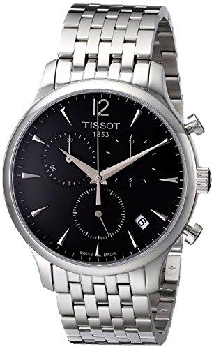 ティソ Tissot 男性用 腕時計 メンズ ウォッチ グレー T0636171106700 送料無料 【並行輸入品】