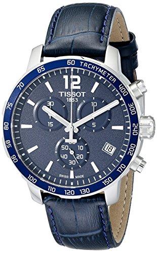 ティソ Tissot 男性用 腕時計 メンズ ウォッチ ブルー T0954171604700 送料無料 【並行輸入品】