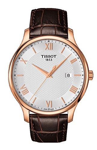 ティソ Tissot 男性用 腕時計 メンズ ウォッチ シルバー T0636103603800 送料無料 【並行輸入品】