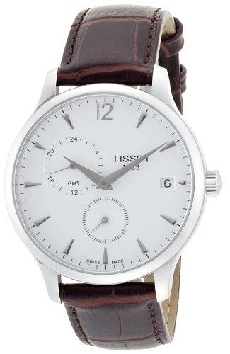 ティソ Tissot 男性用 腕時計 メンズ ウォッチ ホワイト T0636391603700 送料無料 【並行輸入品】