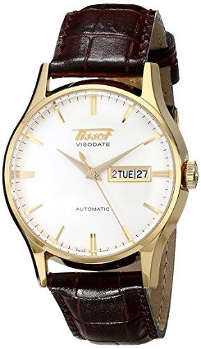 ティソ Tissot 男性用 腕時計 メンズ ウォッチ ホワイト TIST0194303603101 送料無料 【並行輸入品】