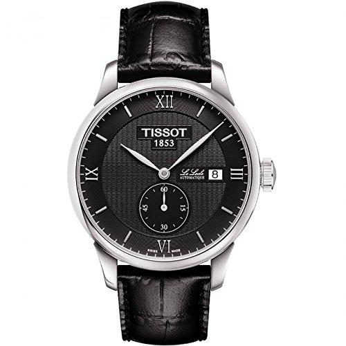ティソ Tissot 男性用 腕時計 メンズ ウォッチ ブラック T006.428.16.058.01 送料無料 【並行輸入品】