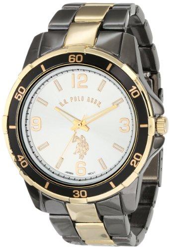 ユーエス ポロ アッスン クラシック U.S. Polo Assn. Classic 男性用 腕時計 メンズ ウォッチ シルバー USC80298 送料無料 【並行輸入品】