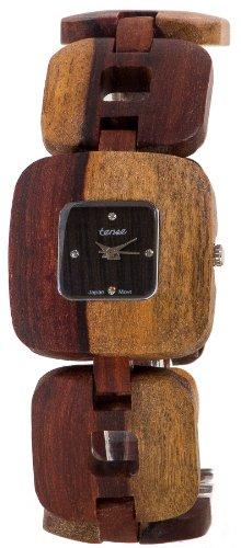 テンス Tense 男性用 腕時計 メンズ ウォッチ ブラウン B8204I W 送料無料 【並行輸入品】