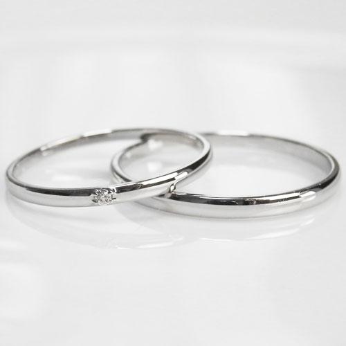 Ange Ange Wedding Rings Wedding Ring Pt900 Platinum 900 Bullion