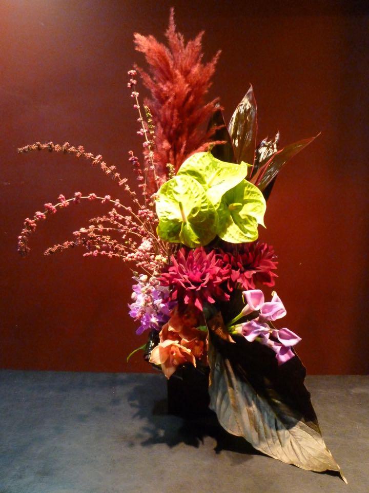 兵庫 MOBBS 珍しい花