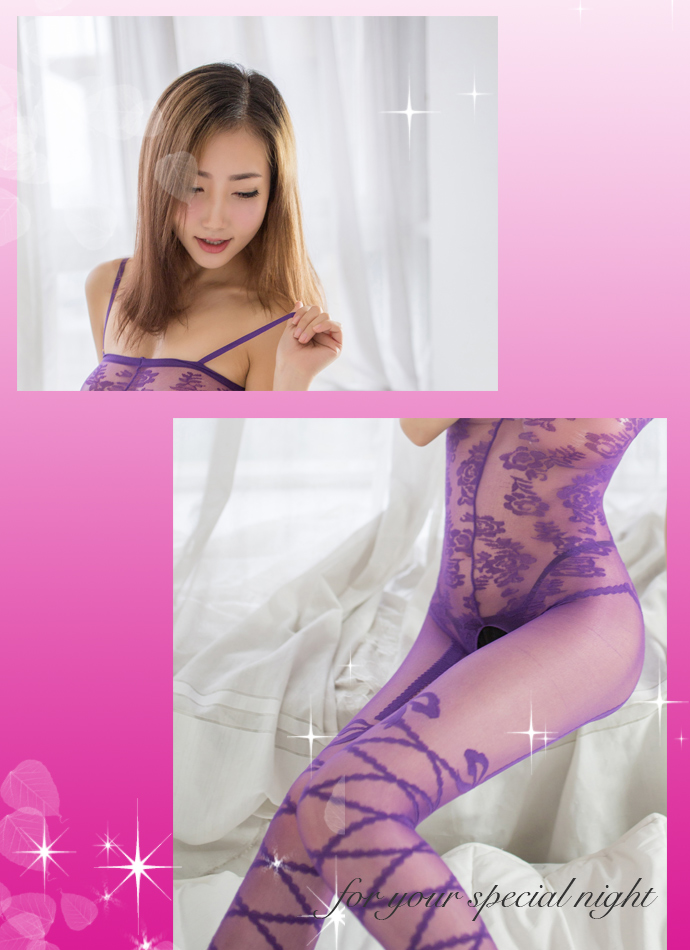 Toy lingerie sexy lingerie lacework string エロイアダルトグッズ sexual feeling  eroticism body tights hole autumn of night tights adult of body tights  whole ...