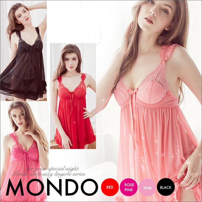 463ef93b367 The size baby doll popularity race pretty lady's sexy lingerie red black  pink rose pink semi