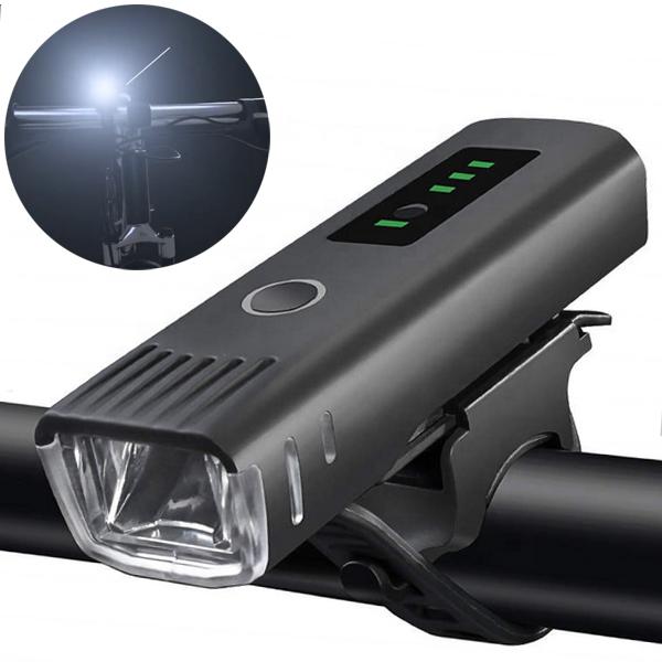 暗くなったら自動でライトが点灯 装着も簡単 自転車ライト 人気海外一番 充電式 防水 LED USB 自動点灯 明るい 優先配送 耐久 安全 安心 おすすめ 事故防止 超小型 人気 高輝度