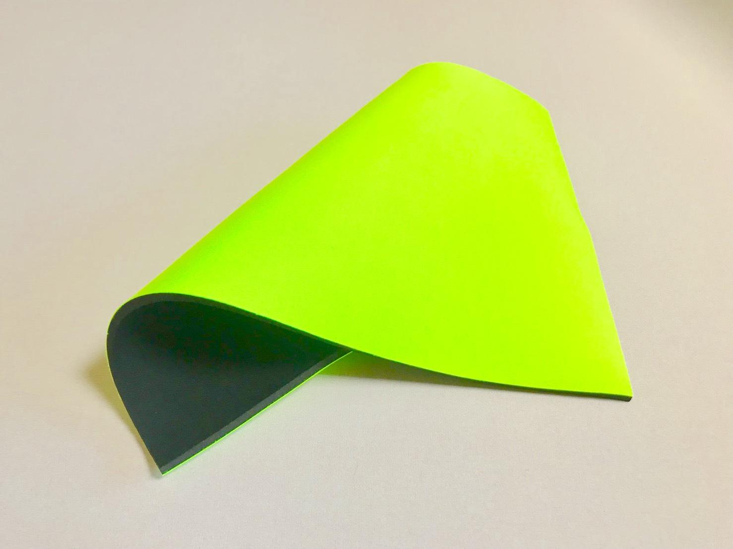 ネオプレーン生地両面ジャージ(カラー)3mm厚・110cm×60cm