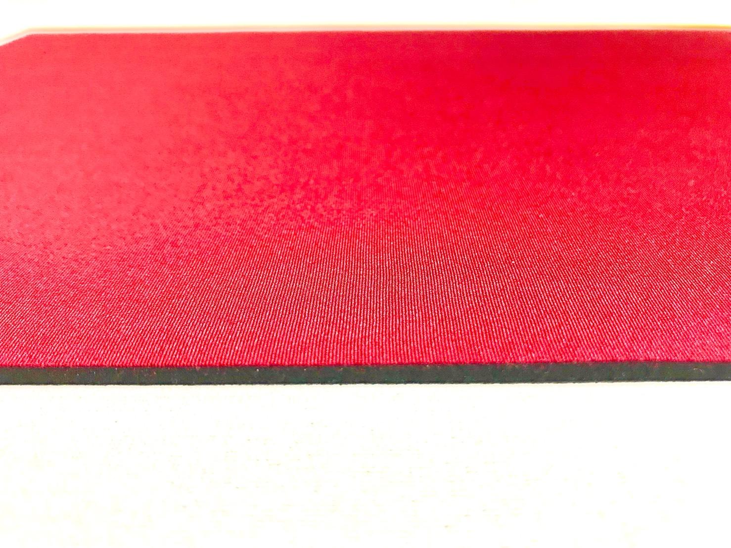 ネオプレーン生地両面ジャージ(カラー)2mm厚・一反、1シート210cm×110cm