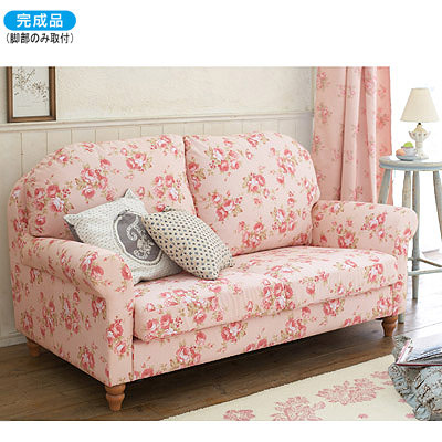 Cute Couch mutow | rakuten global market: floral couch ey (sofa sofa sofa two