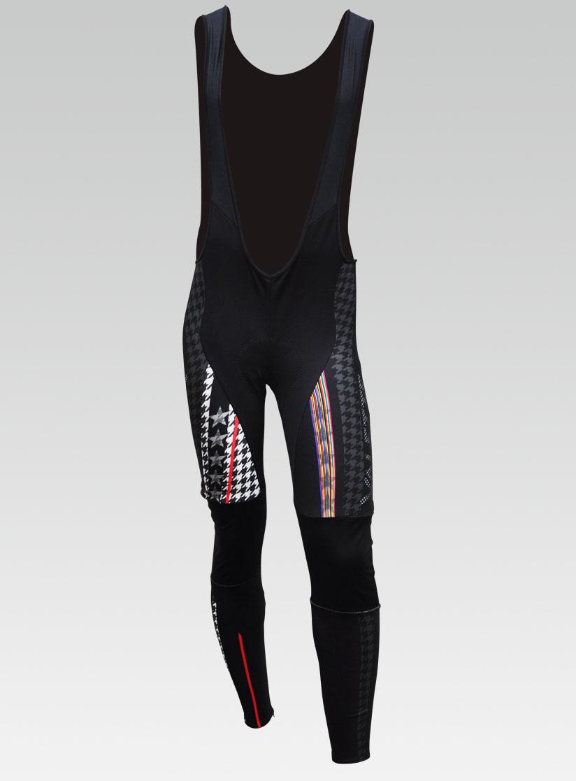 【VALETTE/バレット】NEOCLAII(ネオクラ2)立体ロングタイツ冬用裏起毛 (ビブ肩ひも付き)VALETTE A-LINE【ロングパンツ/レーシングパンツ/ビブパンツ/ショーツ/自転車/サイクル/ロード/ロードバイク/サイクルウェア/サイクルジャージ/ウェア/ユニフォーム】
