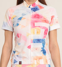 blossom(Blossom)女子的短袖運動衫
