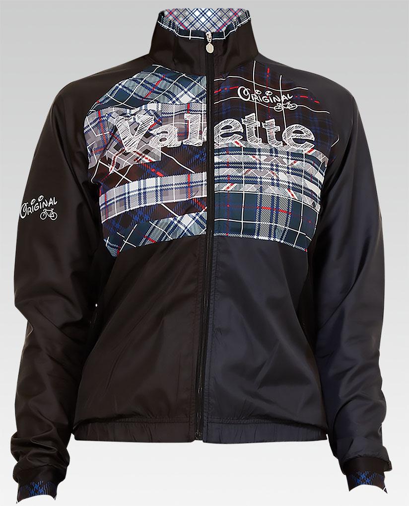 【VALETTE/バレット】ALBA(アルバ)レディース 立体ウインドブレーカー【サイクルジャージ/サイクルウェア/自転車/レプリカ/サイクル/ロードバイク/ウェア/ユニフォーム/ランニングウェア/フィットネスウェア】