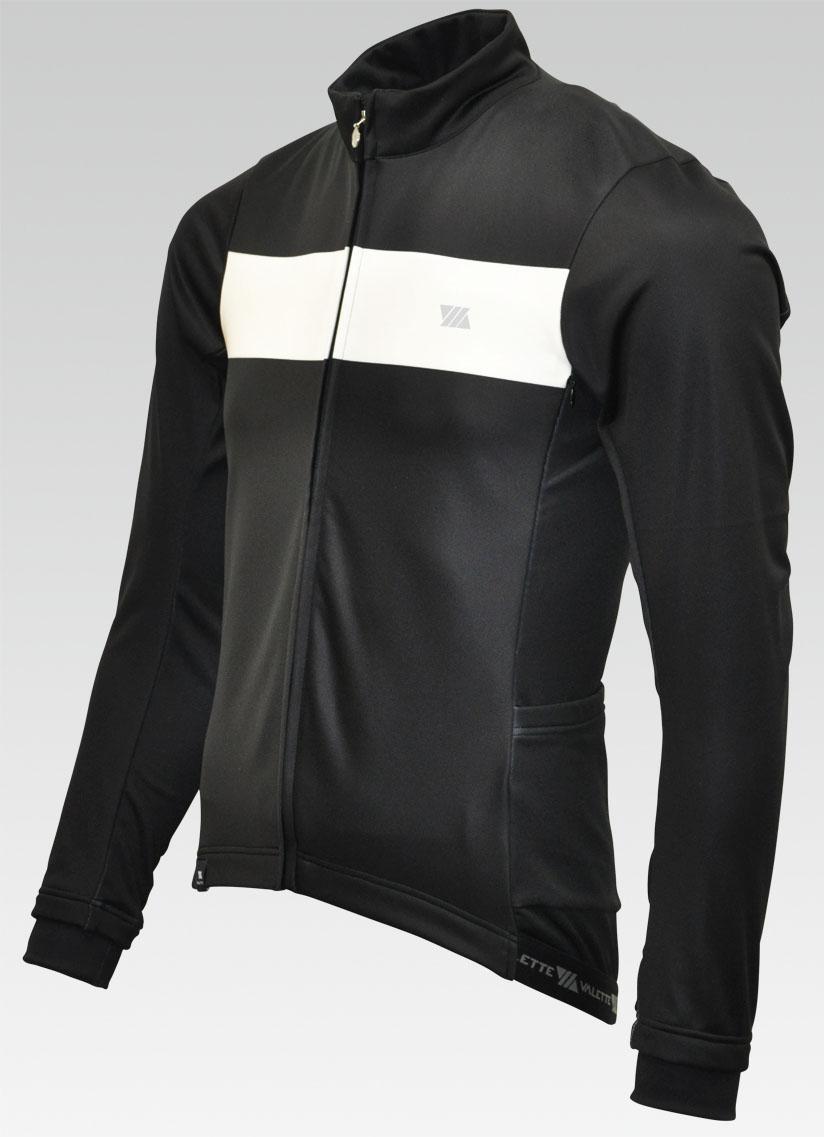 【VALETTE/バレット】Simply(シンプリー)立体ウインタージャケット【サイクルジャージ/サイクルウェア/自転車/レプリカ/サイクル/ロードバイク/ウェア/ユニフォーム/ランニングウェア/フィットネスウェア】