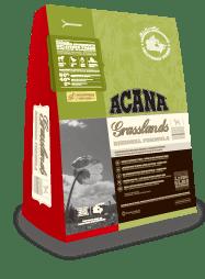 アカナ グラスランド・ドッグ (全犬種用) 11.4kg ACANA 【犬用/ドッグフード/ドライフード/小型犬/中型犬/大型犬/成犬】 【送料無料】