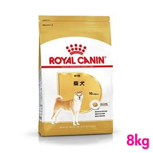 ロイヤルカナン 柴犬 成犬用 8kg:INUMESHI by 卸ネット良品