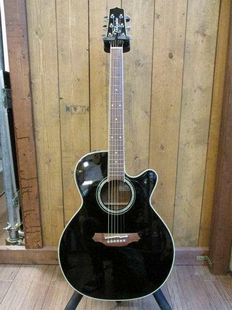 【中古】Takamine タカミネ / DMP561C / エレアコ / アコースティックギター
