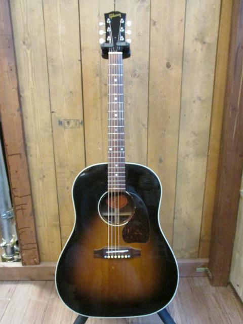 【中古】Gibson ギブソン / J-45 / ラウンドショルダー / アコースティックギター