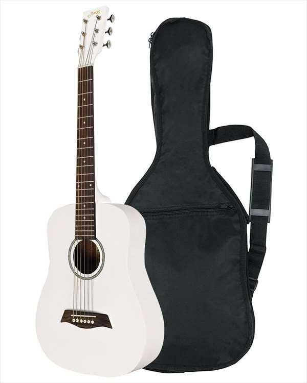 【新品】S.Yairi WH/ エスヤイリ// YM02/ ミニギター/ お子様にもオススメ!/ WH/ アコースティックギター, JBS ショッピング:a7ce66c8 --- avtozvuka.ru