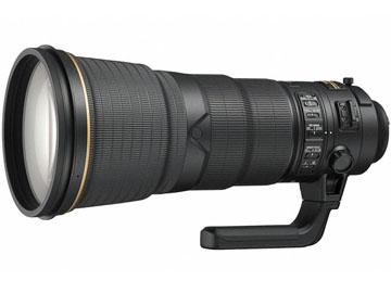 AF-S NIKKOR 400mm f/2.8E FL ED VR