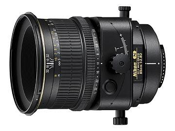 PC-E Micro NIKKOR 85mm f/2.8D
