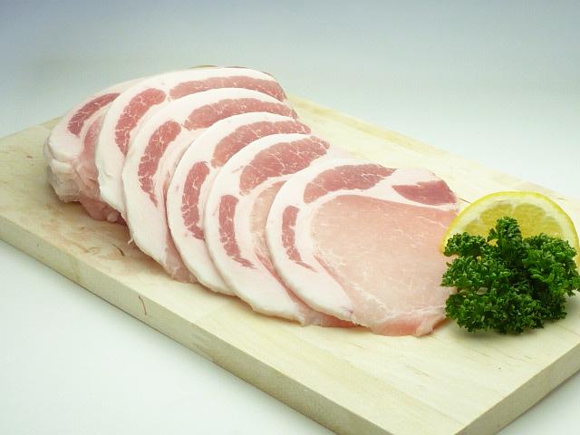 冷凍豚ロース 大好評です スライス 500g 受賞店