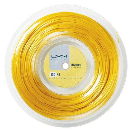 【SALE】ルキシロン ガット 4G ロール 1.30mm(200mロールガット)(WRZ990142)