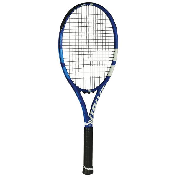 【SALE】バボラ テニスラケット ドライブG (BF101324)