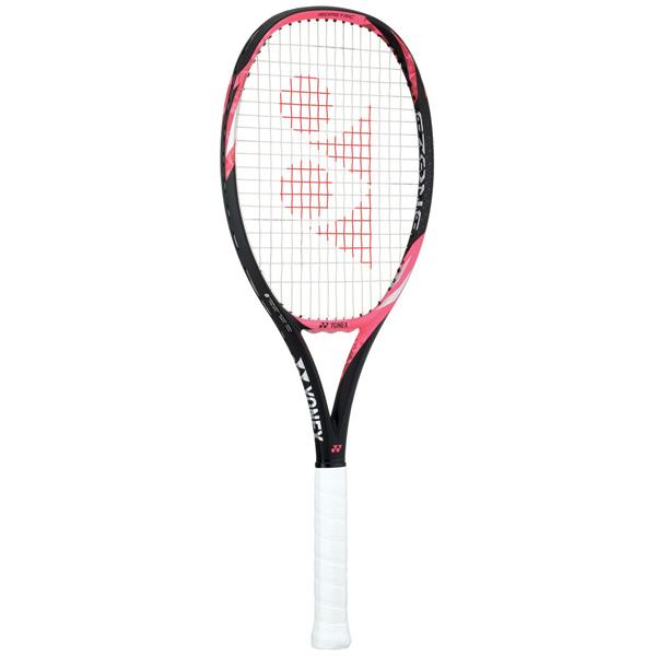 ヨネックス テニスラケット Eゾーン LITE Pink (17EZLYX)