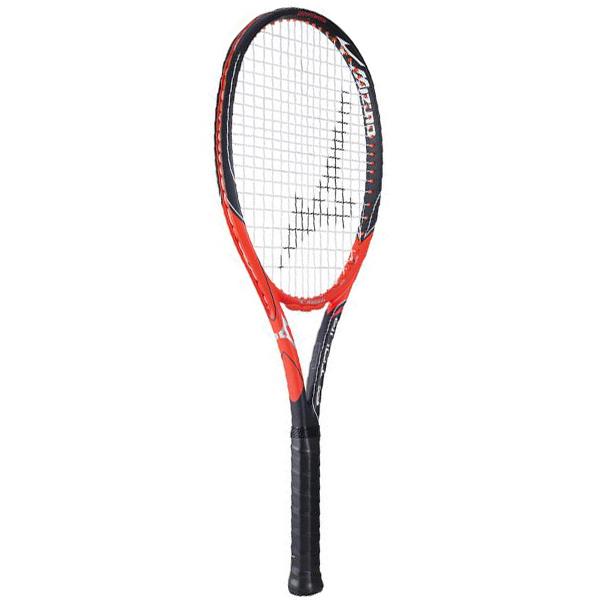 ミズノ テニスラケット Fツアー285 (63JTH772)