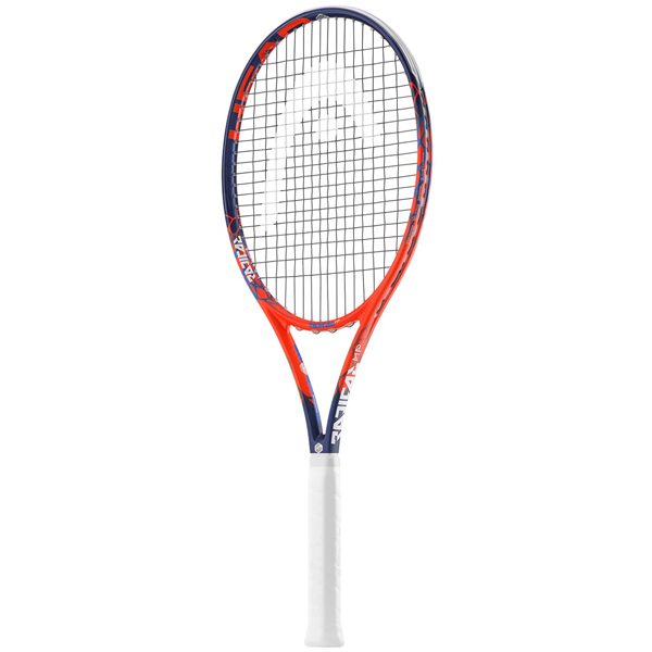ヘッド テニスラケット グラフィンタッチ ラジカル MP (232618)