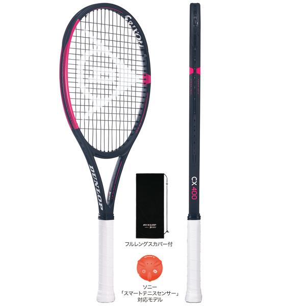 ダンロップ テニスラケット CX400 (DS21906)