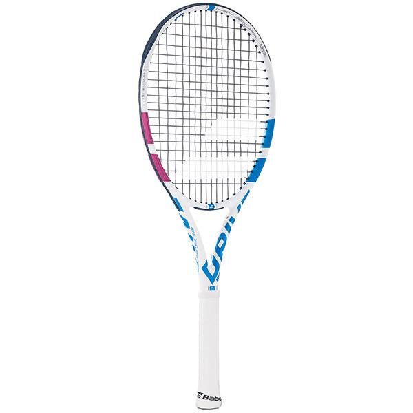 バボラ テニスラケット ピュア ドライブ チーム WH (BF170387)