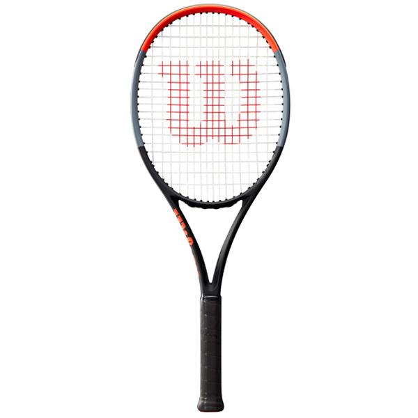 ウィルソン テニスラケット CLASH 98 (WR008611S)