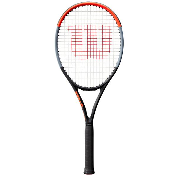 ウィルソン テニスラケット CLASH 100L (WR008711S)