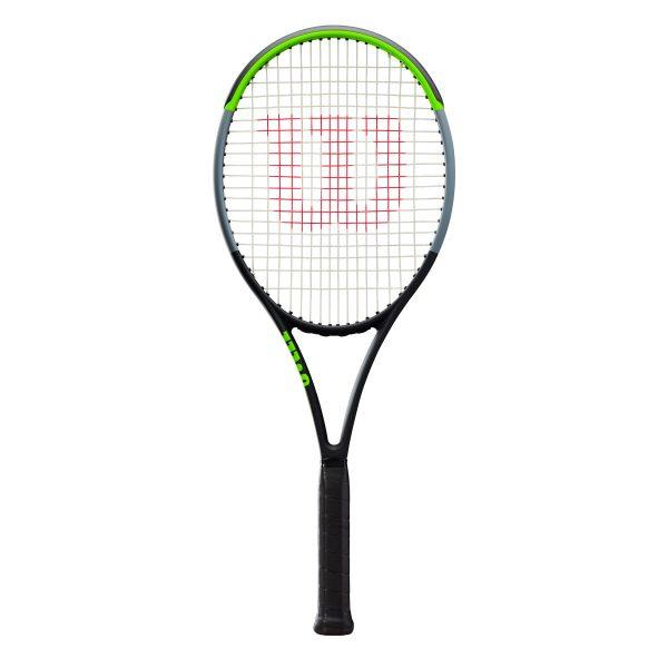 ウィルソン テニスラケット ブレイド 100L V7.0 (WR014011S)