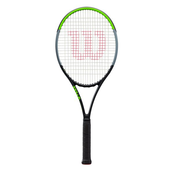 ウィルソン テニスラケット ブレイド 104 SW CV V7.0 (WR014211S)