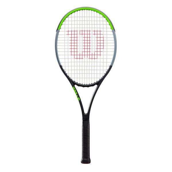 ウィルソン テニスラケット ブレイド 104 V7.0 (WR013911S)