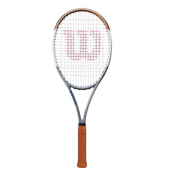 ウィルソン テニス ラケット ローランギャロス BLADE 98 16×19 V7.0 RG (WR045411U)
