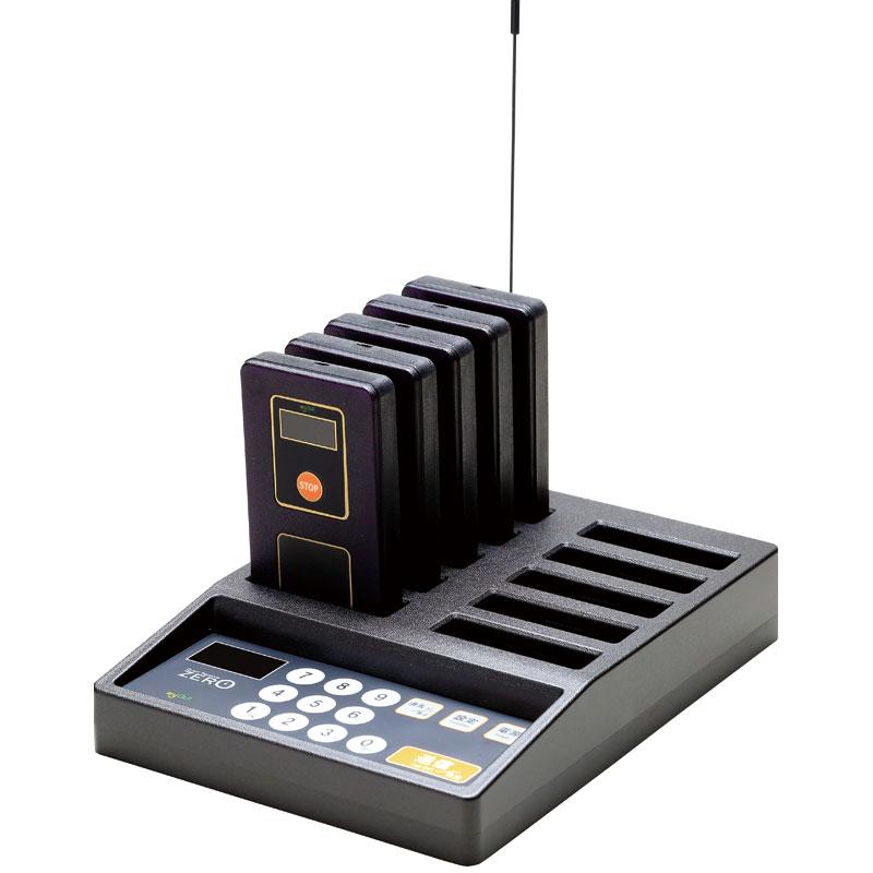 【送料無料】ニッポー(マイコール) 業務用呼び出しシステム 「ゲストレシーバー ZERO」 受信機5個セット GRZst-15, ジャンクワールド2nd:6c7e3327 --- geneon-ent.jp