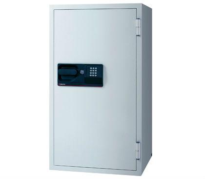 【開梱設置が必要です】マスターロック・セントリー 業務用耐火金庫 S8771 162.9L