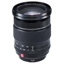 【メーカー欠品中 納期受注後約3週間】【送料無料】【ラッピング無料】FUJIFILM<富士フイルム> フジノンレンズ XF16-55mmF2.8 R LM WR F XF16-55MMF2.8 R LM WR XFレンズ 標準ズームレンズ レンズ交換式カメラXシリーズ用